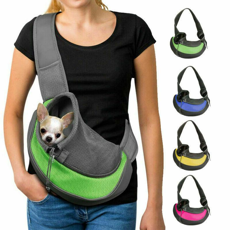 dog carrier pet puppy backpack travel tote