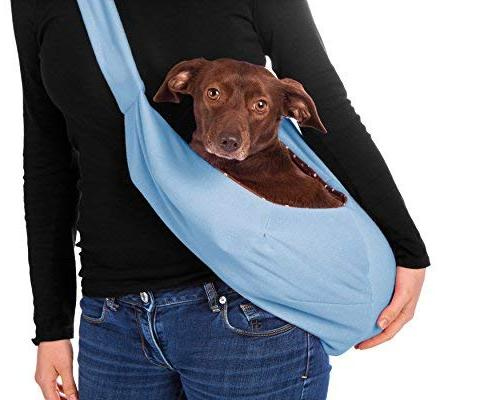 iPrimio Dog Hands Free - Papoose. Super and Tote. and Puppy Carrier/Cat Carrier. Front Pack and Design