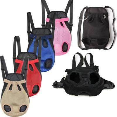 Dog Pet Carrier Backpack for dogs Bike Outdoor Pouch