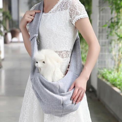 Small Carrier Sling Puppy Tote Free