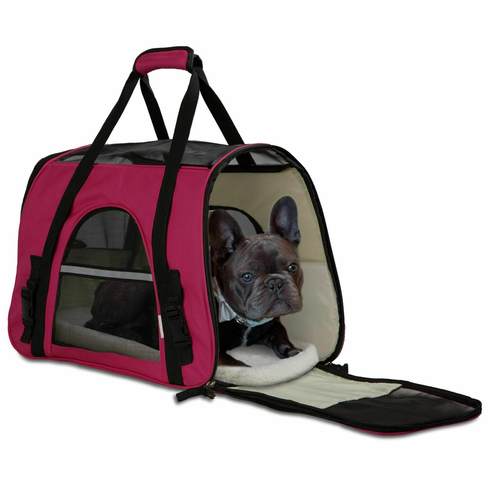 Dog Cat Sided Airline