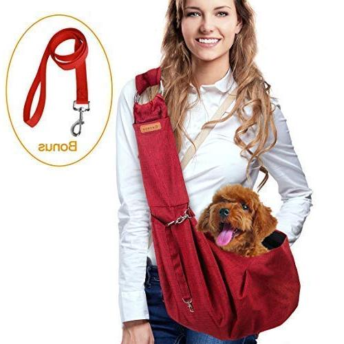 dog sling pet carriers
