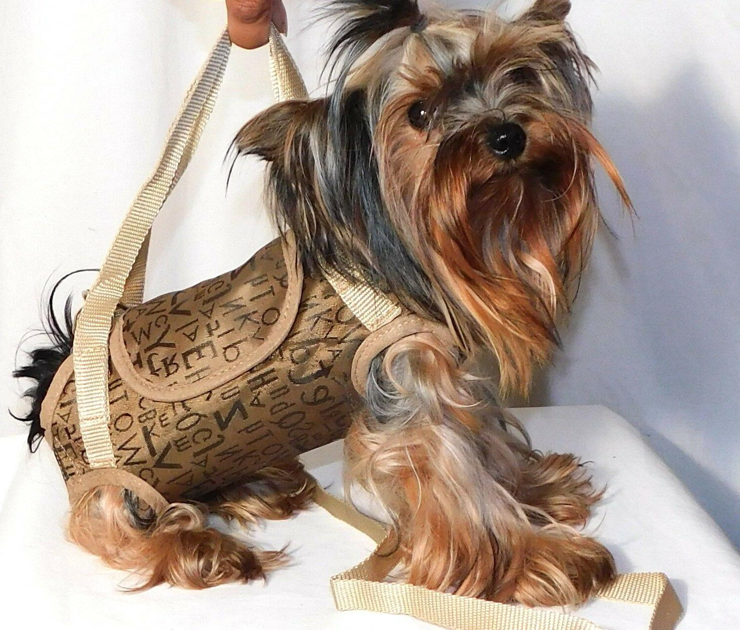 dog tote bag small pet dog carrier