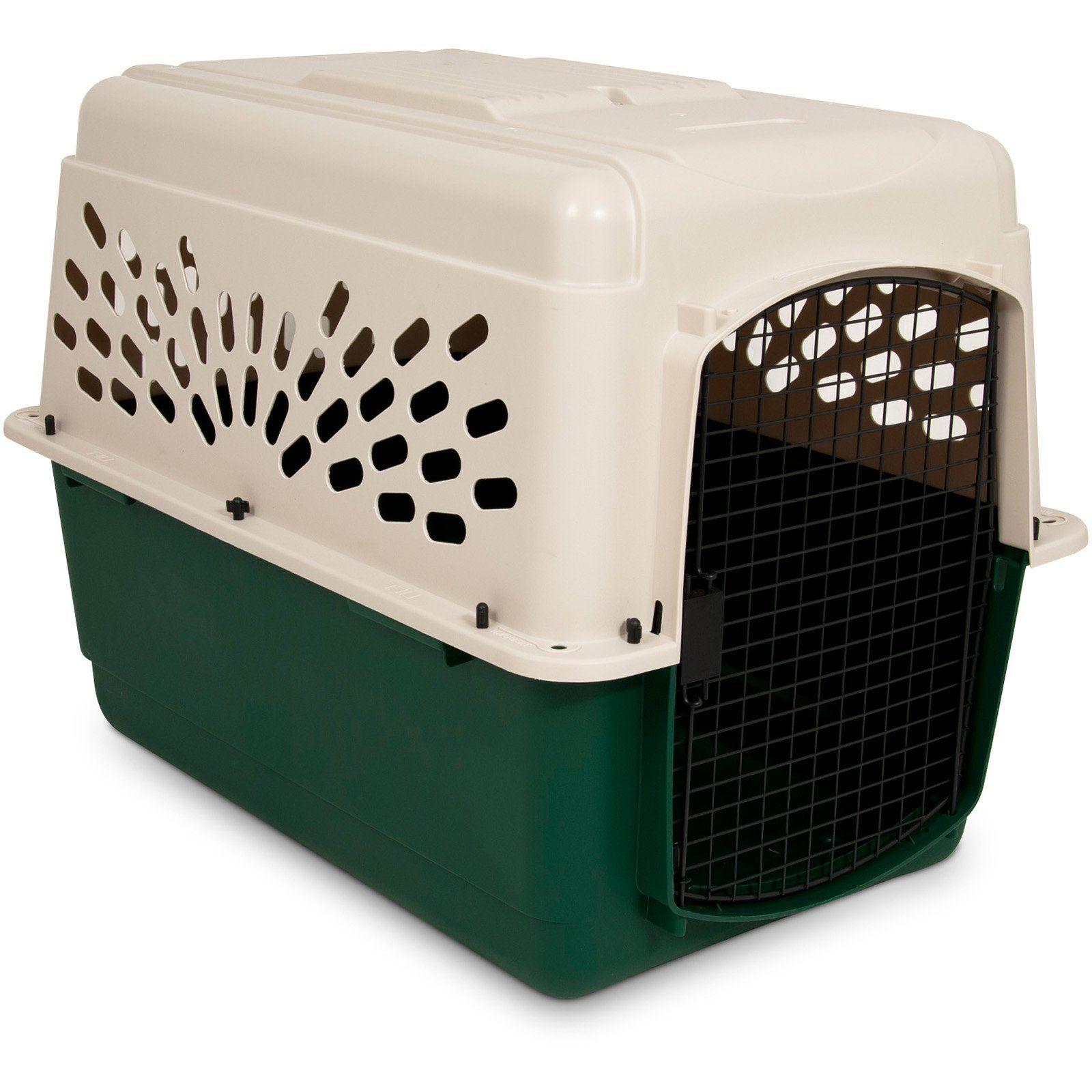 Dog Travel Pet Kennel Crate Cat Cage Carrier