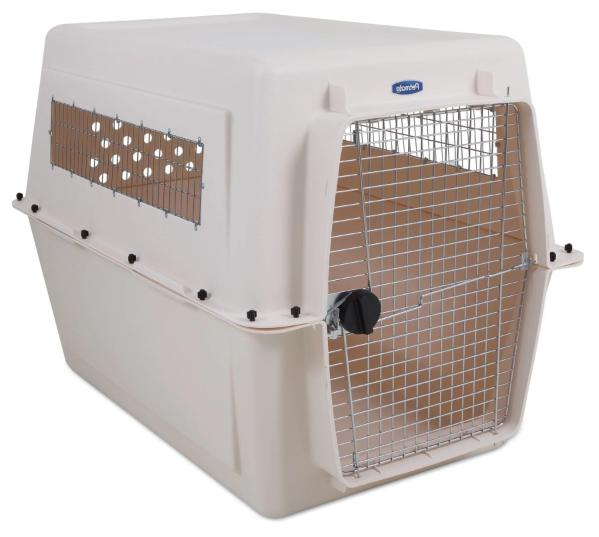 extra large dog crate largest airline approved