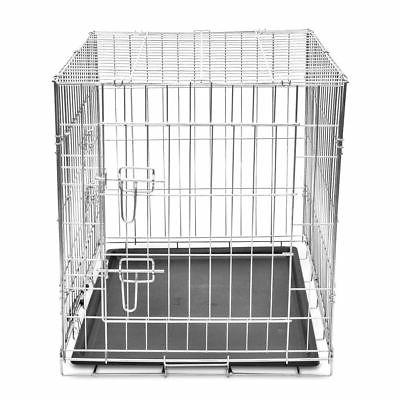 Foldable Carrier Pet Supplies Metal