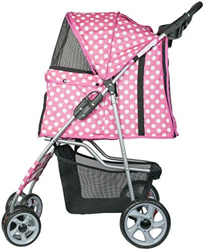 Stroller, for Cat, and Strolling Cart,