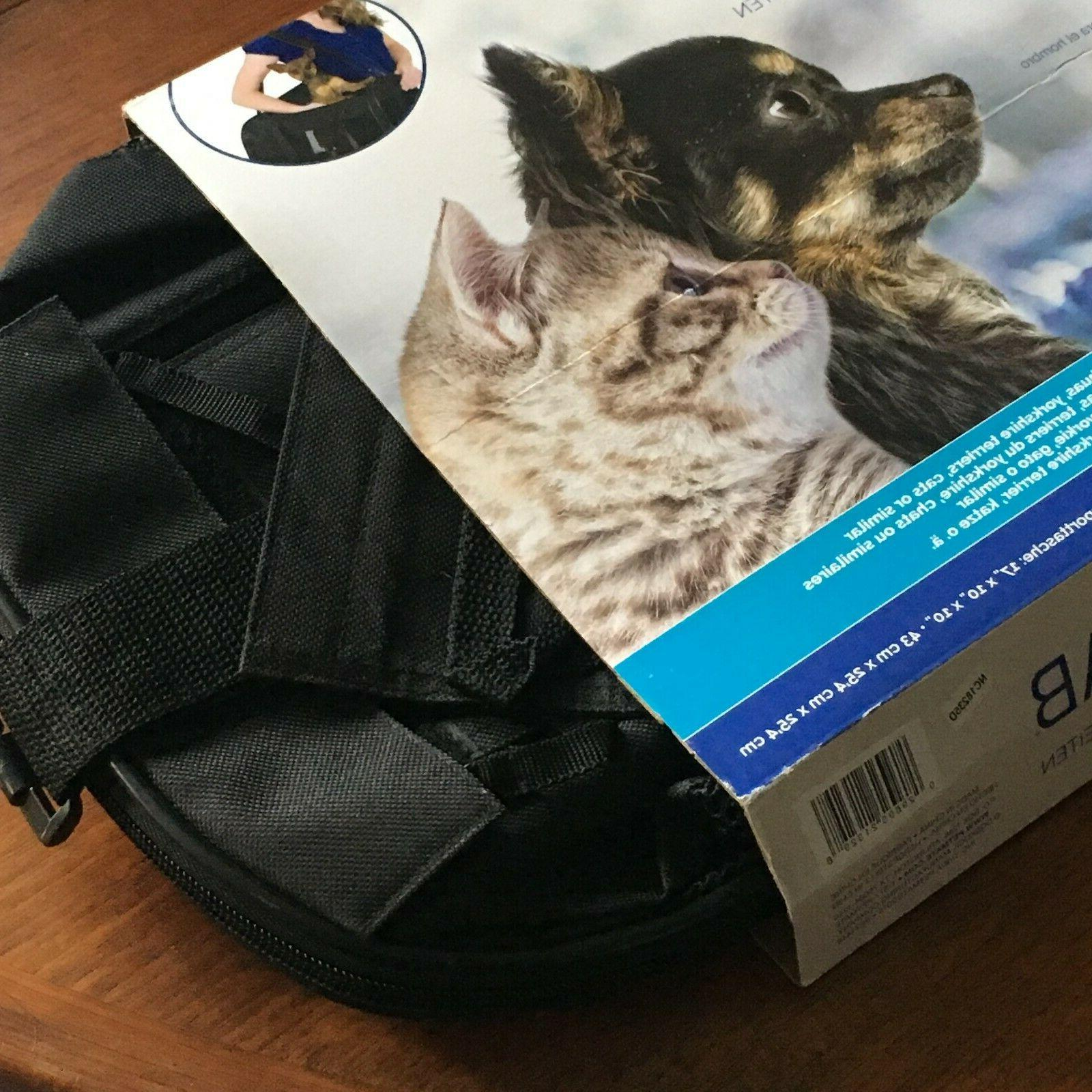Petmate Kennel 10lb Cat Dog Carrier Used Brand