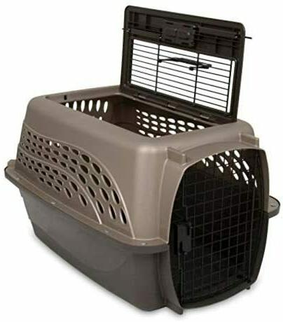 Kennel Pet Cat Carrier Airline Approved New