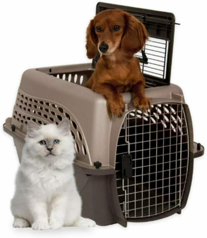 Kennel Pet Cat Small Airline Approved New