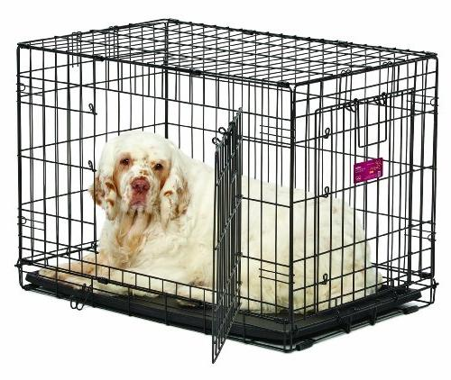 life stages ace dog crate