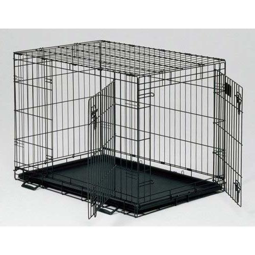 Life Dog Crate inch x 33