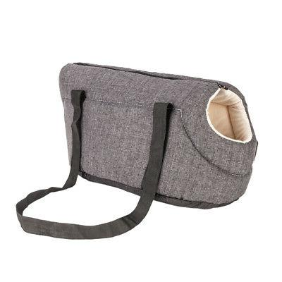 Sided Cat Travel Tote Approved US