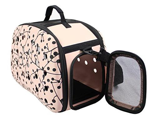 narrow shelled perforated lightweight collapsible