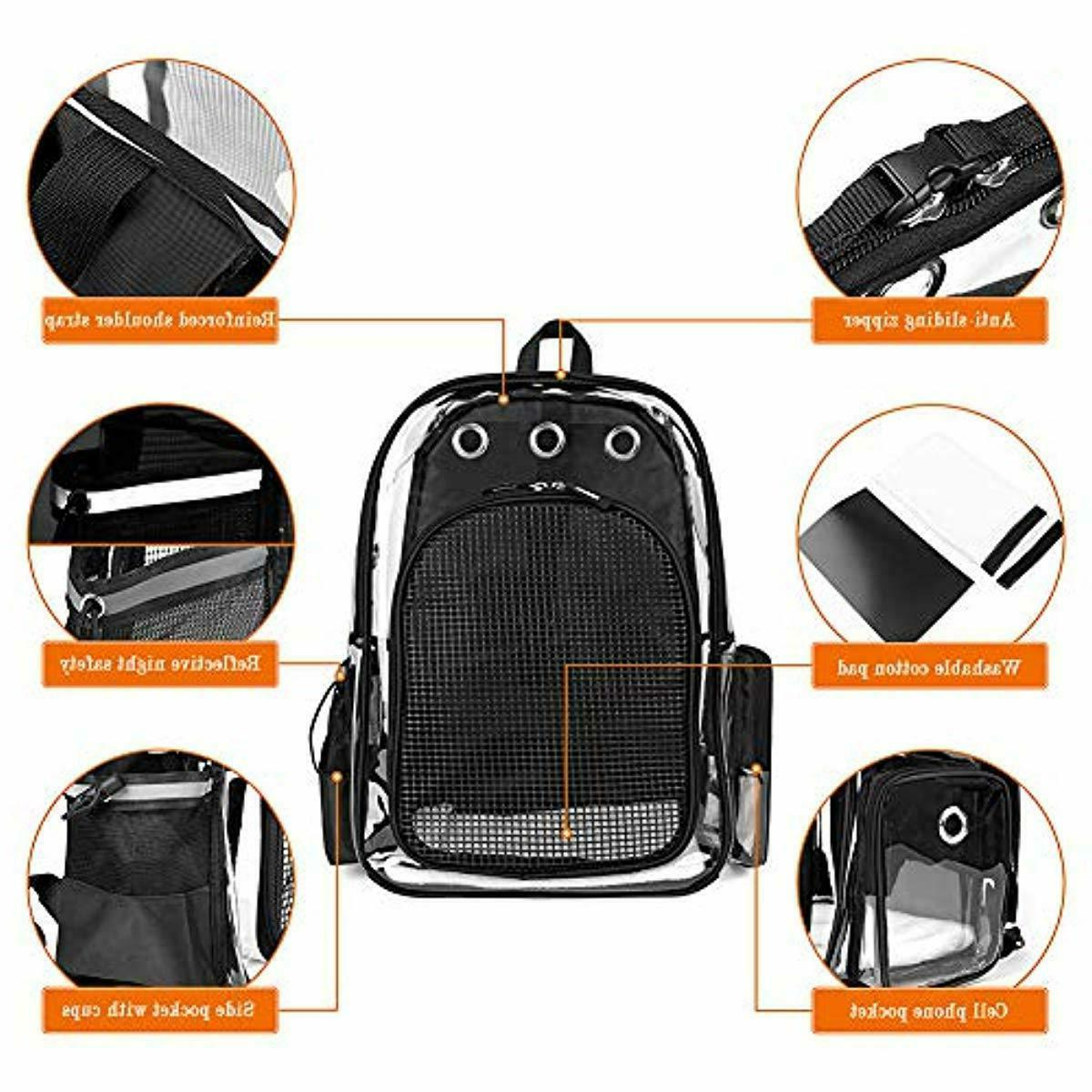 Pet Pet Dog Carrier Travel Out