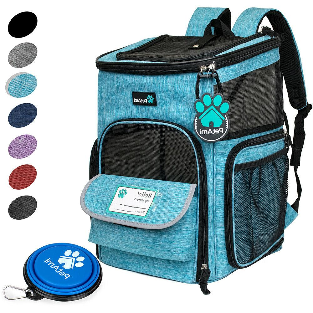 Pet for 4Way Breathable Hiking