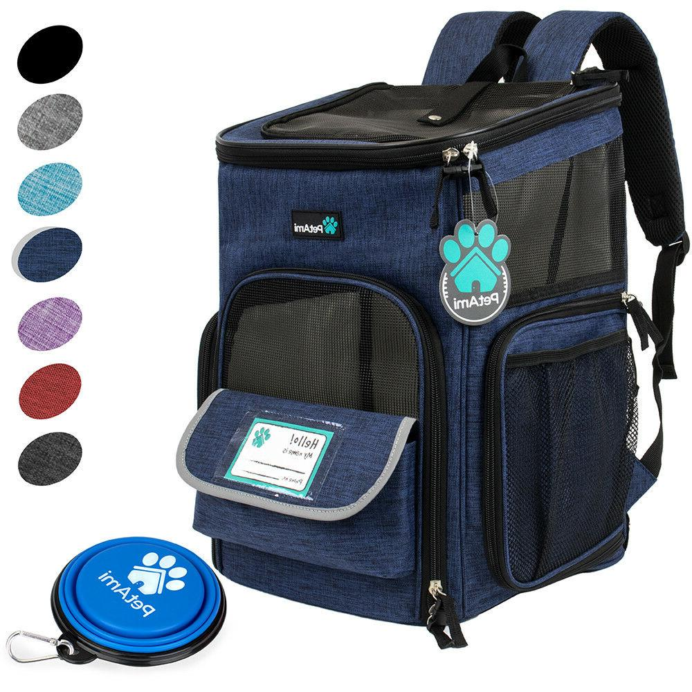 Pet 4Way Hiking