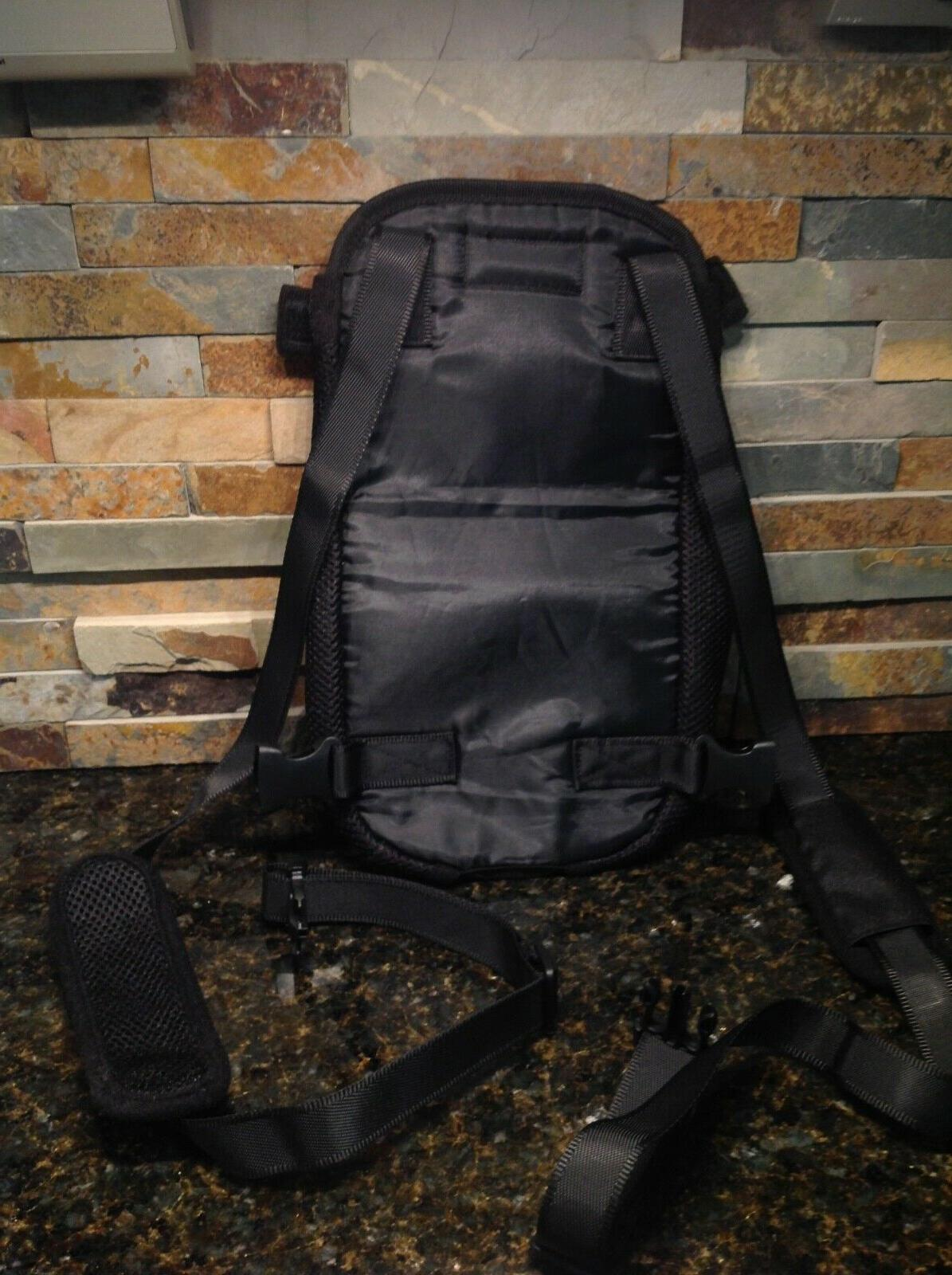 Pawaboo Backpack,Front Cat Bag M
