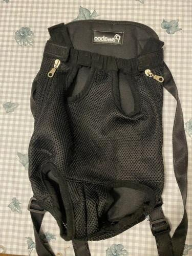 pet carrier backpack small dog size large