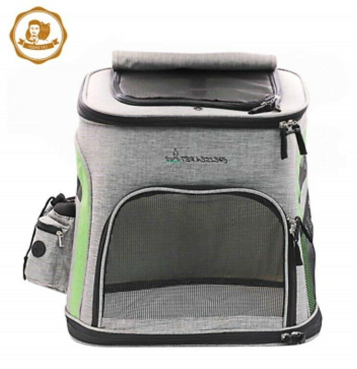 pet carrier backpack soft sided car seat