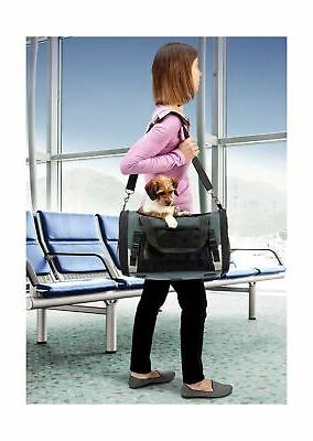 Mobile Pet Carrier Carrier Includes Food