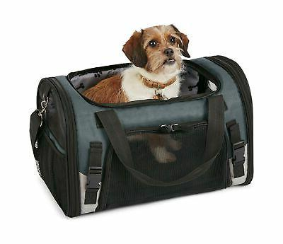 Carrier Dog Carrier 2 Lined Food