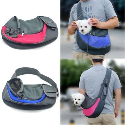 pet carrier purse small dog cat comfort