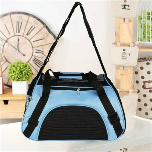pet carrier soft sided cat
