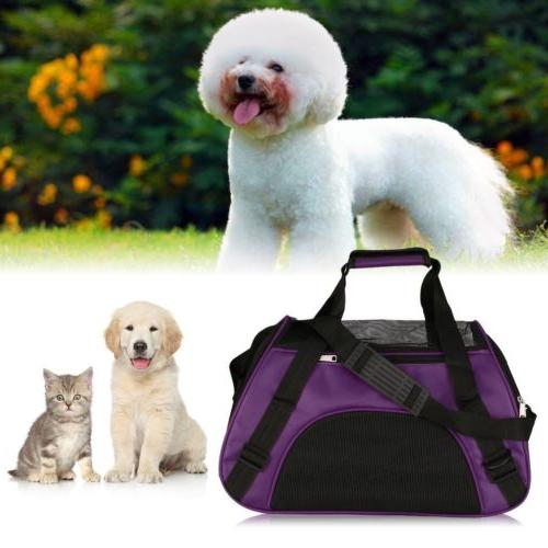 Pet Soft Large Mineral Purple Approved