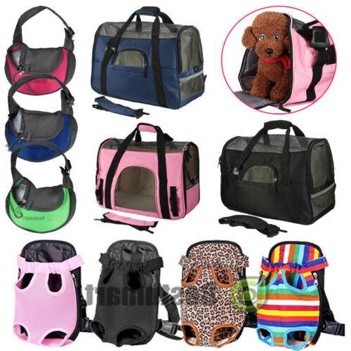 pet carrier soft sided s l xl