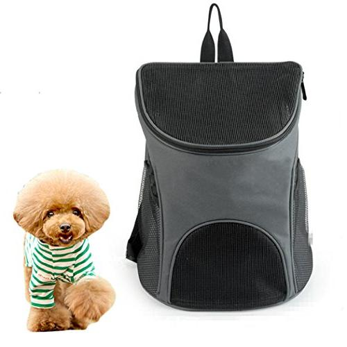 pet carry backpack portable dog