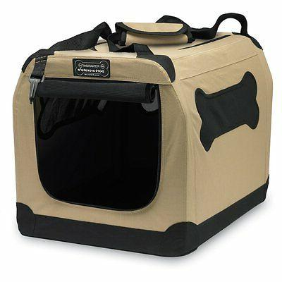 pet crate carrier kennel home