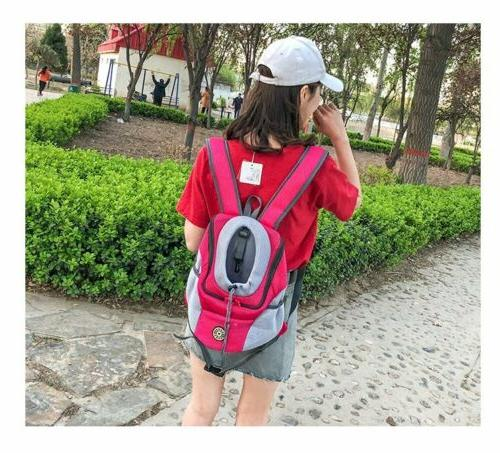 Pet Carrier Travel Portable Bag US