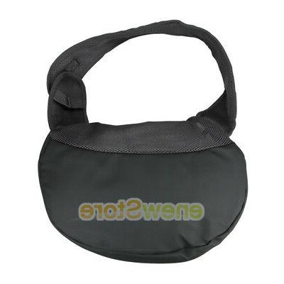 Pet Carrier Shoulder Bag Sling S/L