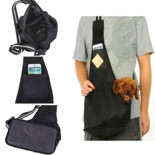 Pet Carrier Single Bag Backpack