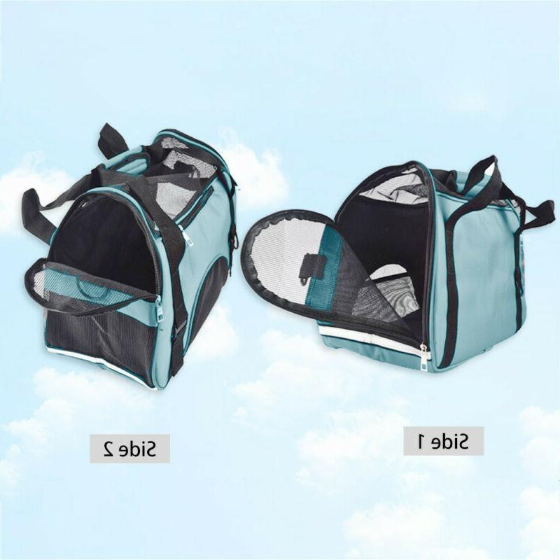 Travel Approved Soft Large Dog Easy Carry