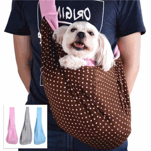 Cute Cat Dog Carrier Tote Shoulder Backpack Travel