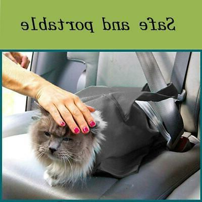 Small Dog Cat Carrier Sling Bag Hand Free Pet Puppy Outdoor