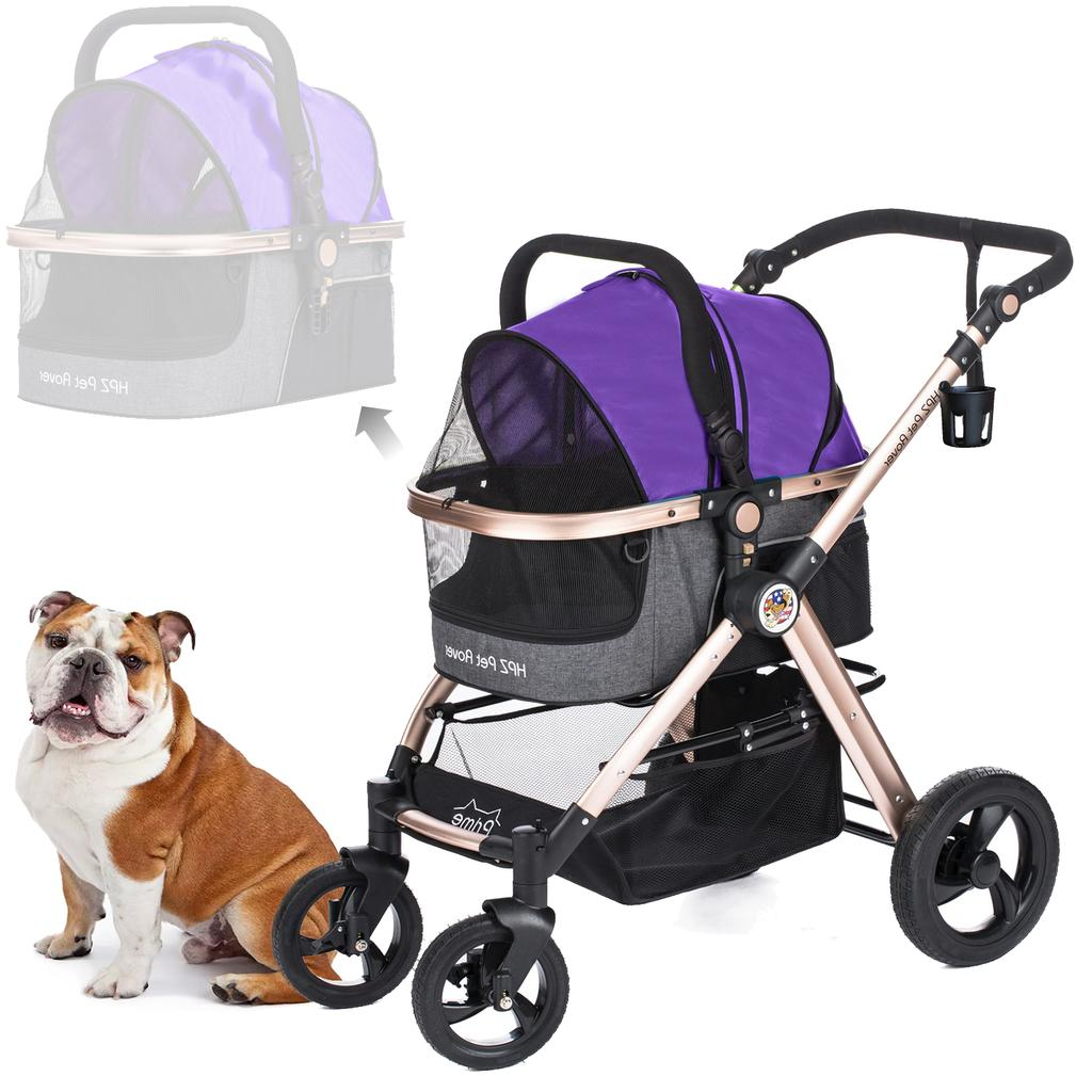 pet rover prime luxury 3 in 1