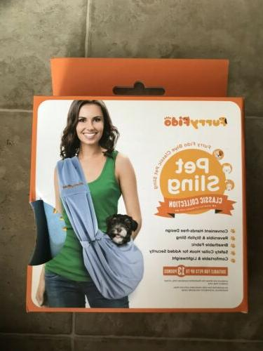 pet sling carrier cats dogs