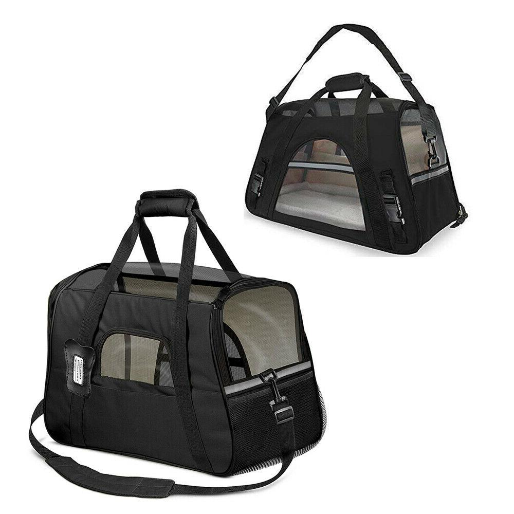 Pet Small Carrier Comfort Approved US