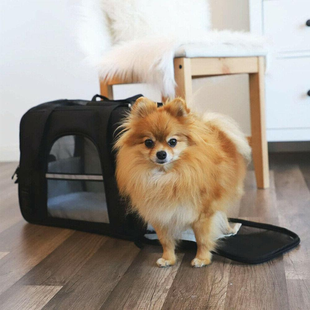 Carrier Comfort Travel Case Airline Approved US
