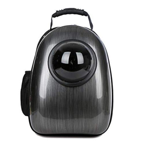 shine-hearty Space Portable Bag Breathable Cat Backpack