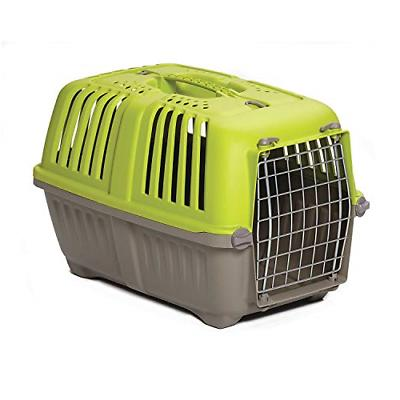 pet travel carrier cage cat dog small