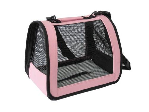pet vision airline carrier