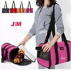 portable pet dog cat carrier