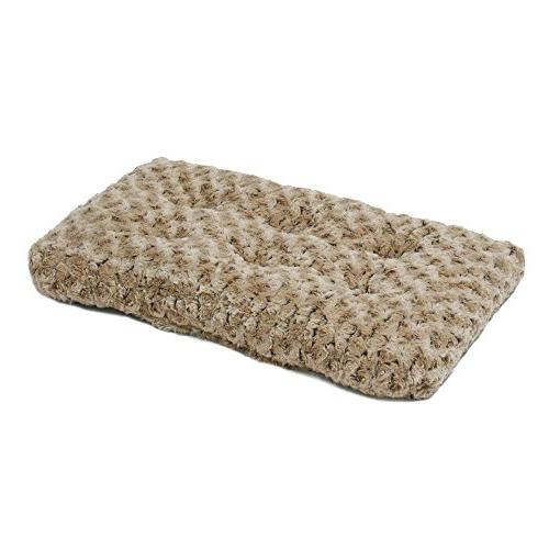 Plush Bed Ombré Swirl & Cat x - for