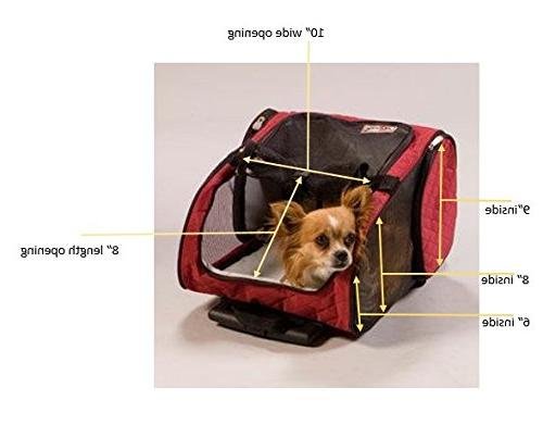 Snoozer Pet Carrier -
