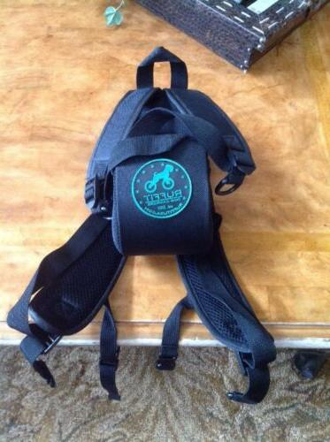 ruffit dog carrier tote backpack adventure size