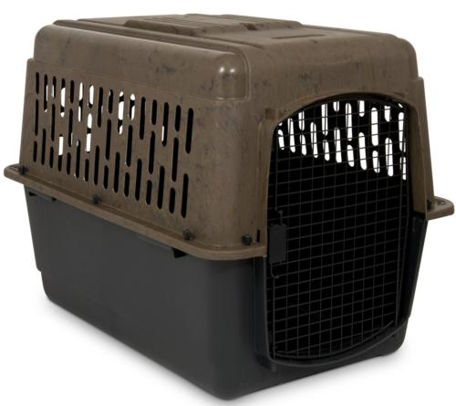 ruffmaxx camouflage pet kennel